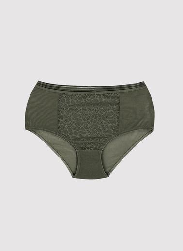 Pierre Cardin Külot Yeşil